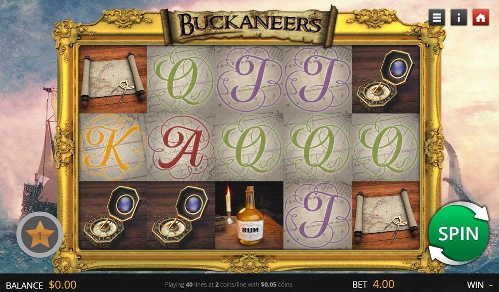 Grand Eagle Casino Slots 4