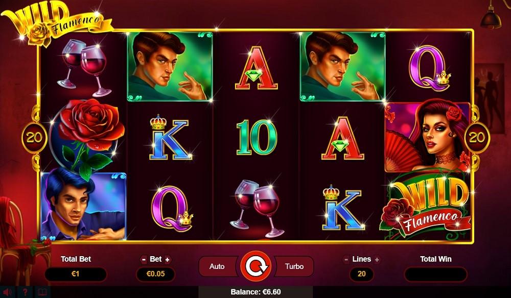 Gratorama Casino Slots 2