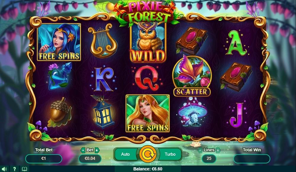 Gratorama Casino Slots 3
