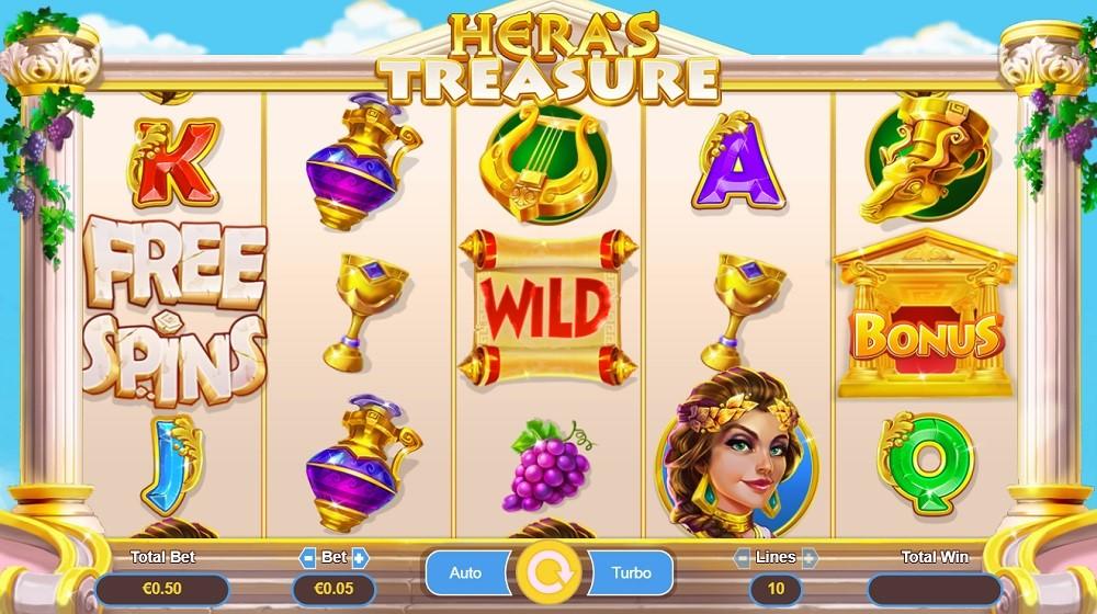 Gratorama Casino Slots 4