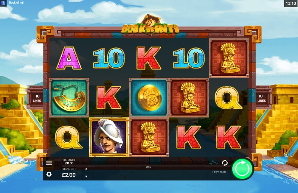 Hello Casino Slots 2