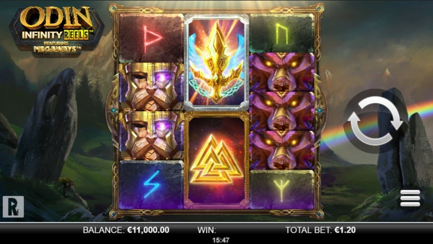 Intercasino Slots 2