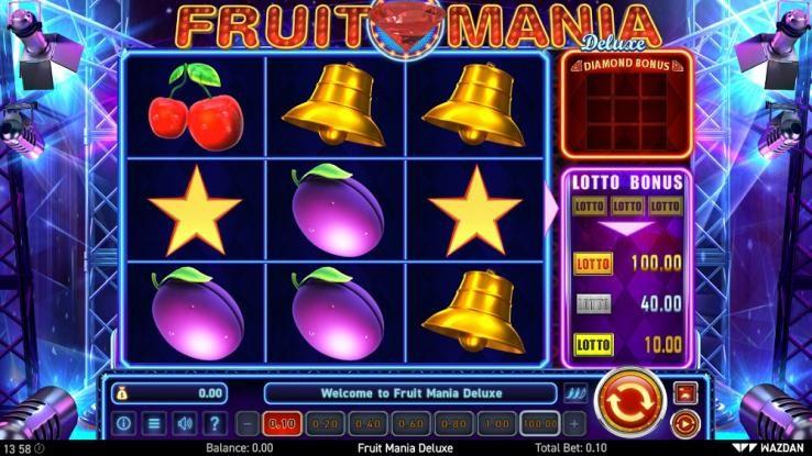 Machance Casino Slots 2