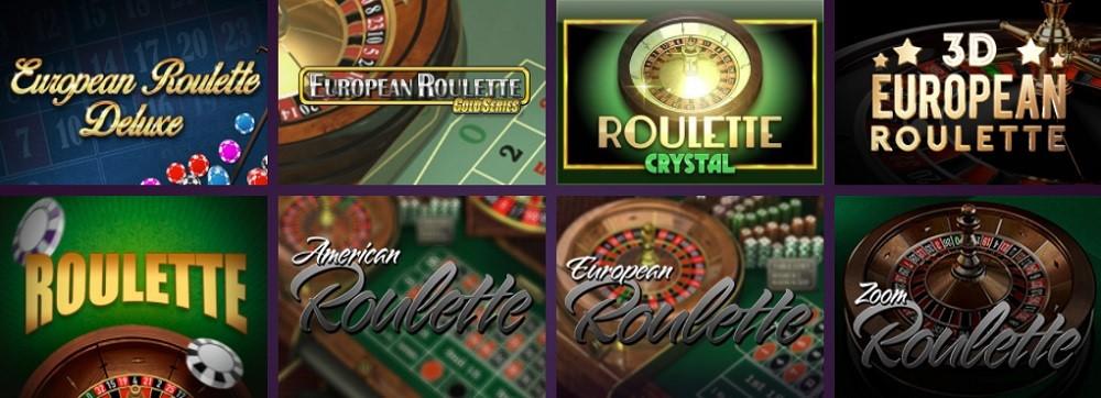 Malina Casino Automated Casino Table Games