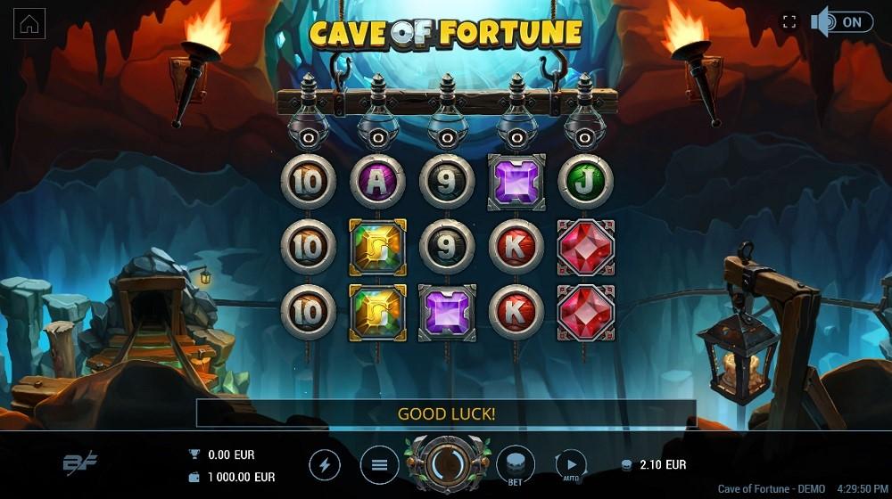Malina Casino Slots 3