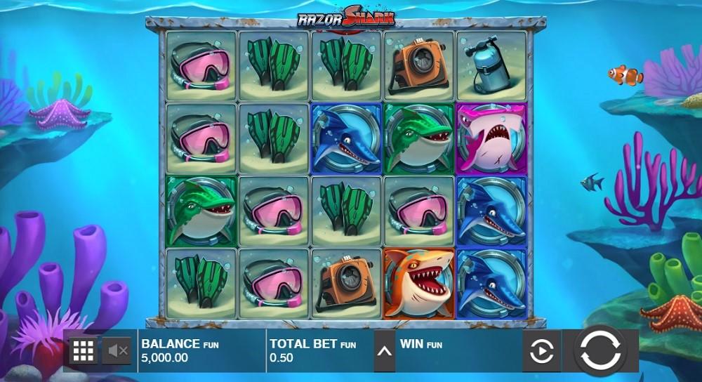 Malina Casino Slots 4