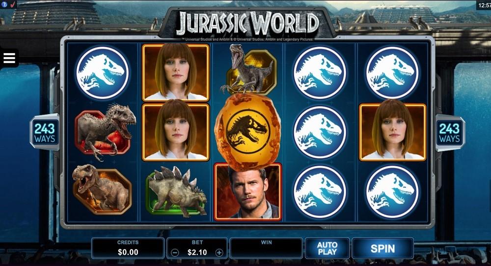 Monster Casino Slots 2