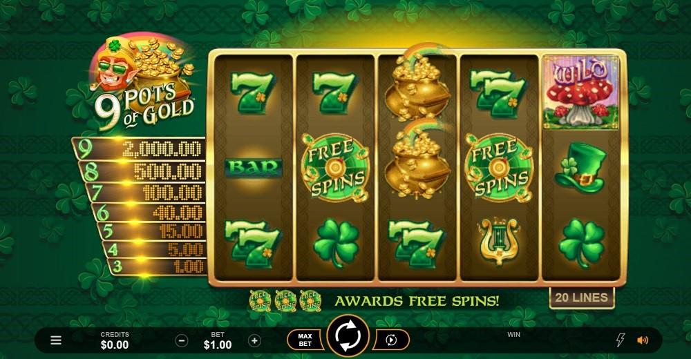 Monster Casino Slots 3