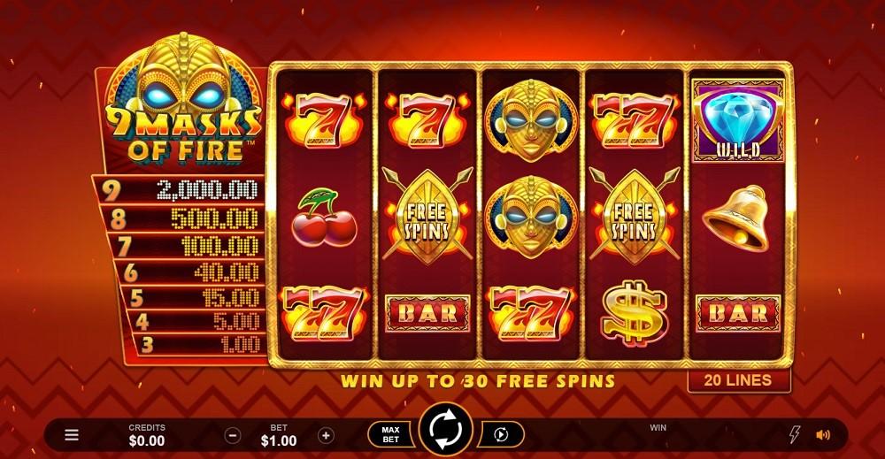 Monster Casino Slots 4