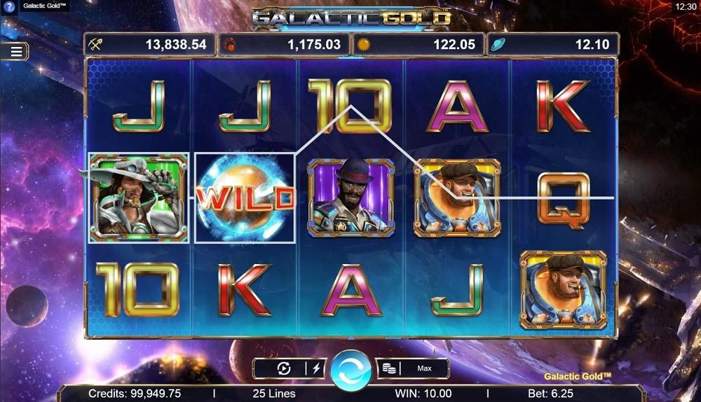 Mummys Gold Casino Slots 2