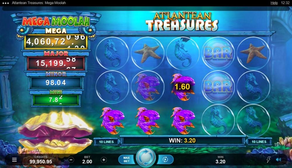 Mummys Gold Casino Slots 4