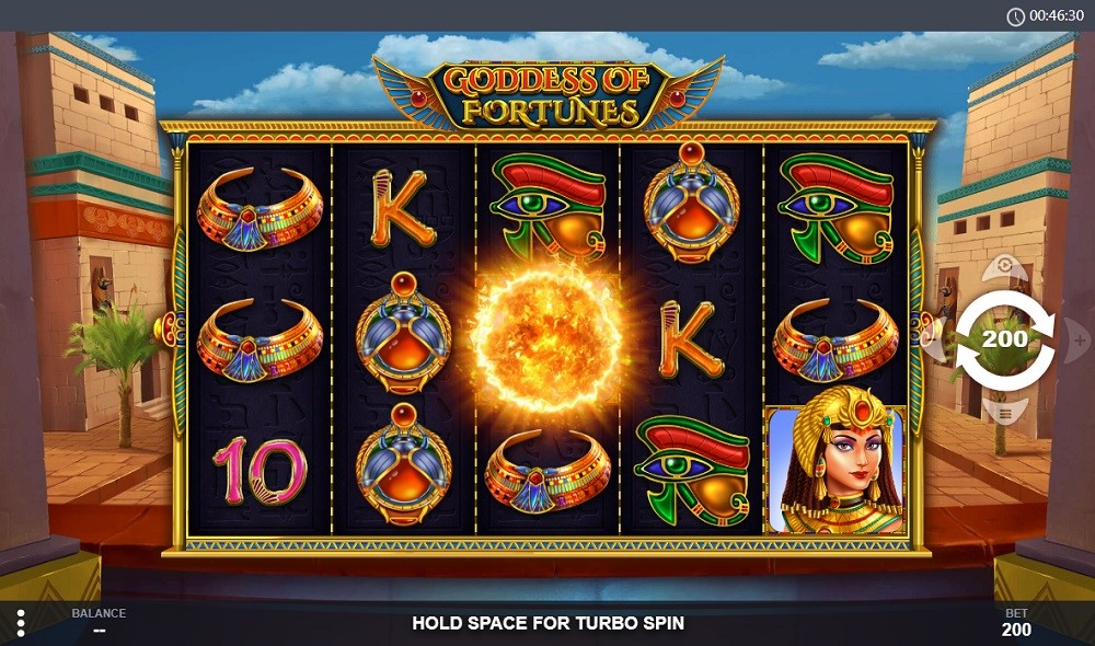 Regent Play Casino Slots 3