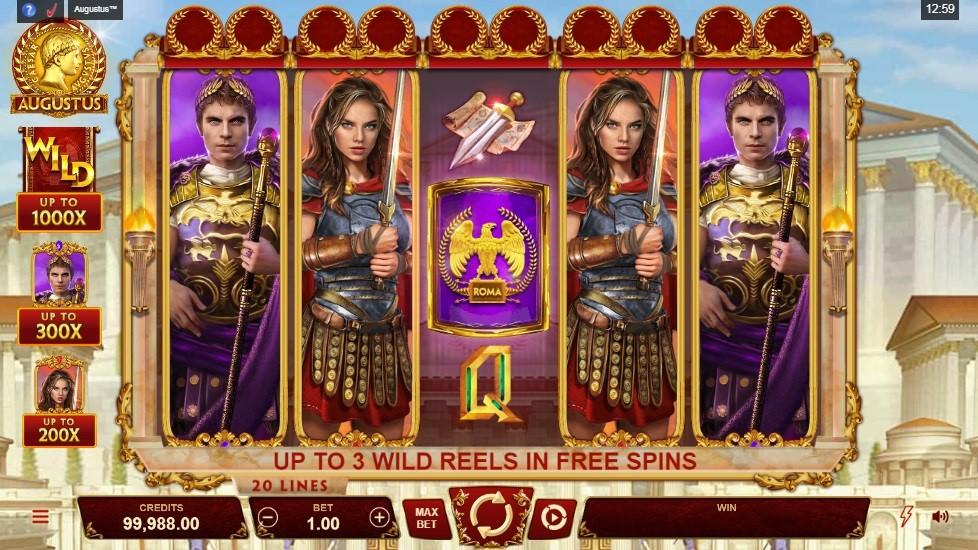 Spinit Casino Slots 2