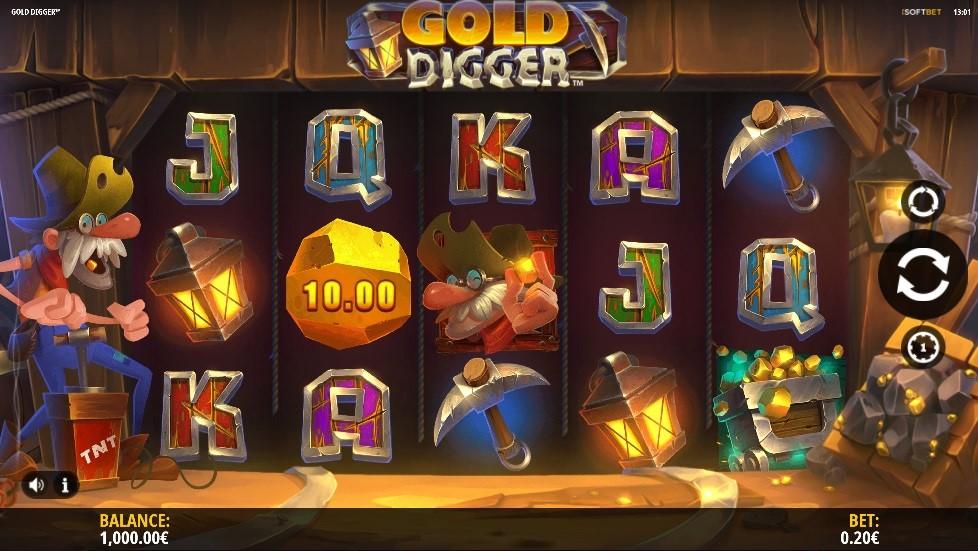 Spinit Casino Slots 3