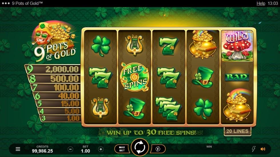 Spinit Casino Slots 4