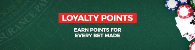 Sun Vegas Casino Rewards Program