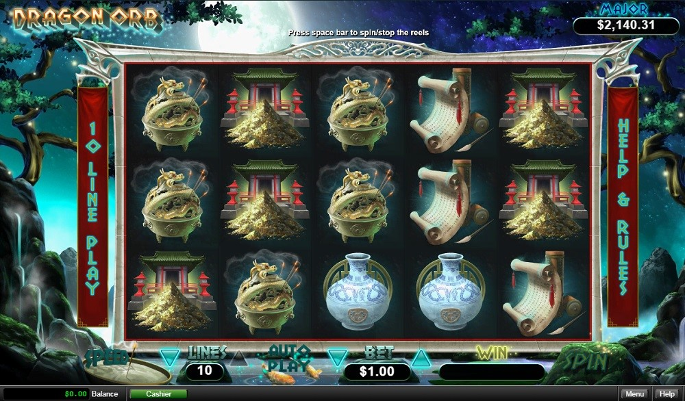 Two Up Casino Slots 2