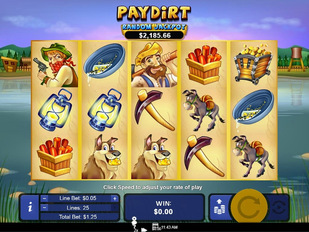 Two Up Casino Slots 3