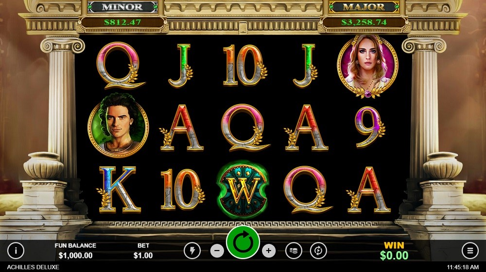 Two Up Casino Slots 4
