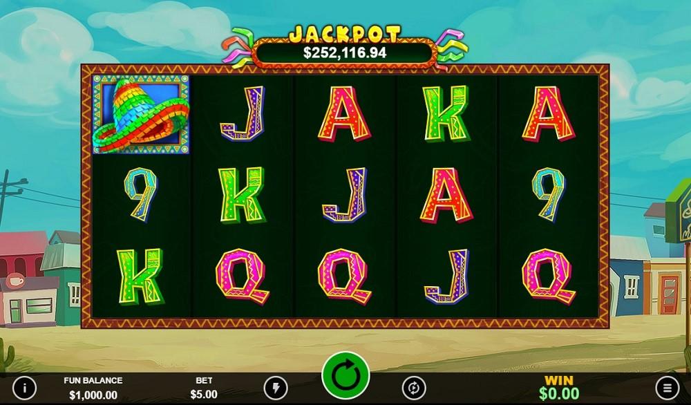 Wild Vegas Casino Slots 2