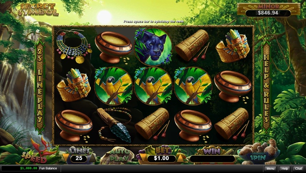Wild Vegas Casino Slots 4